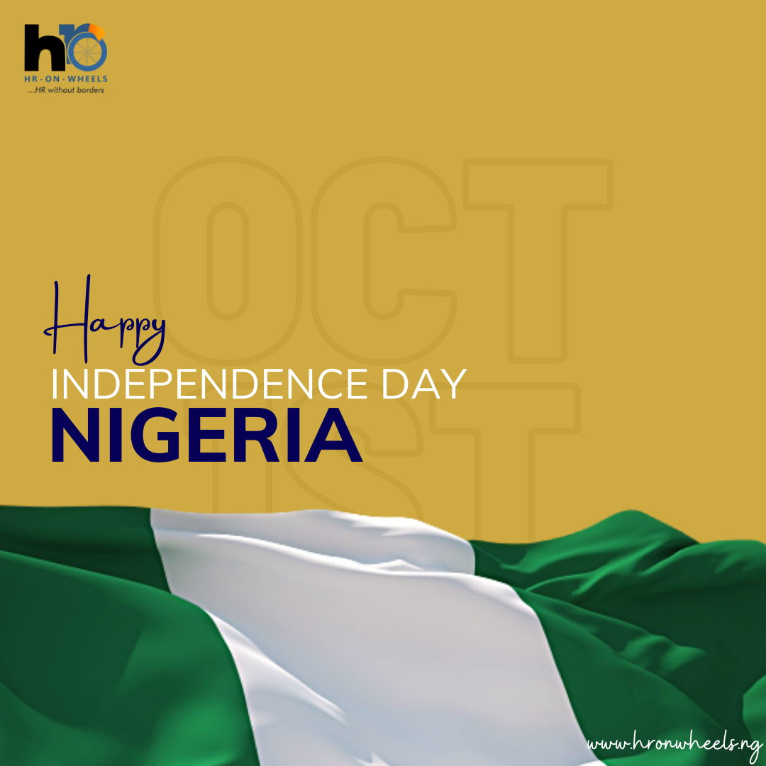 Happy Independence Day: Nigeria at 60